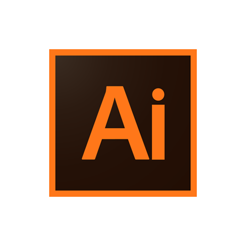 Adobe Illustrator CC (Single App)