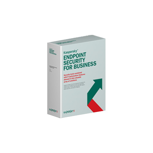 Kaspersky Endpoint Security 10.0 (Workstation용 / License)