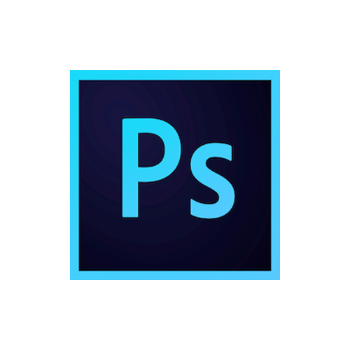 Adobe Photoshop CC (Single App)
