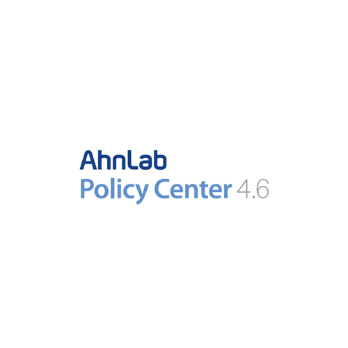 Ahnlab APC 4.6 (Workstation용 / License)